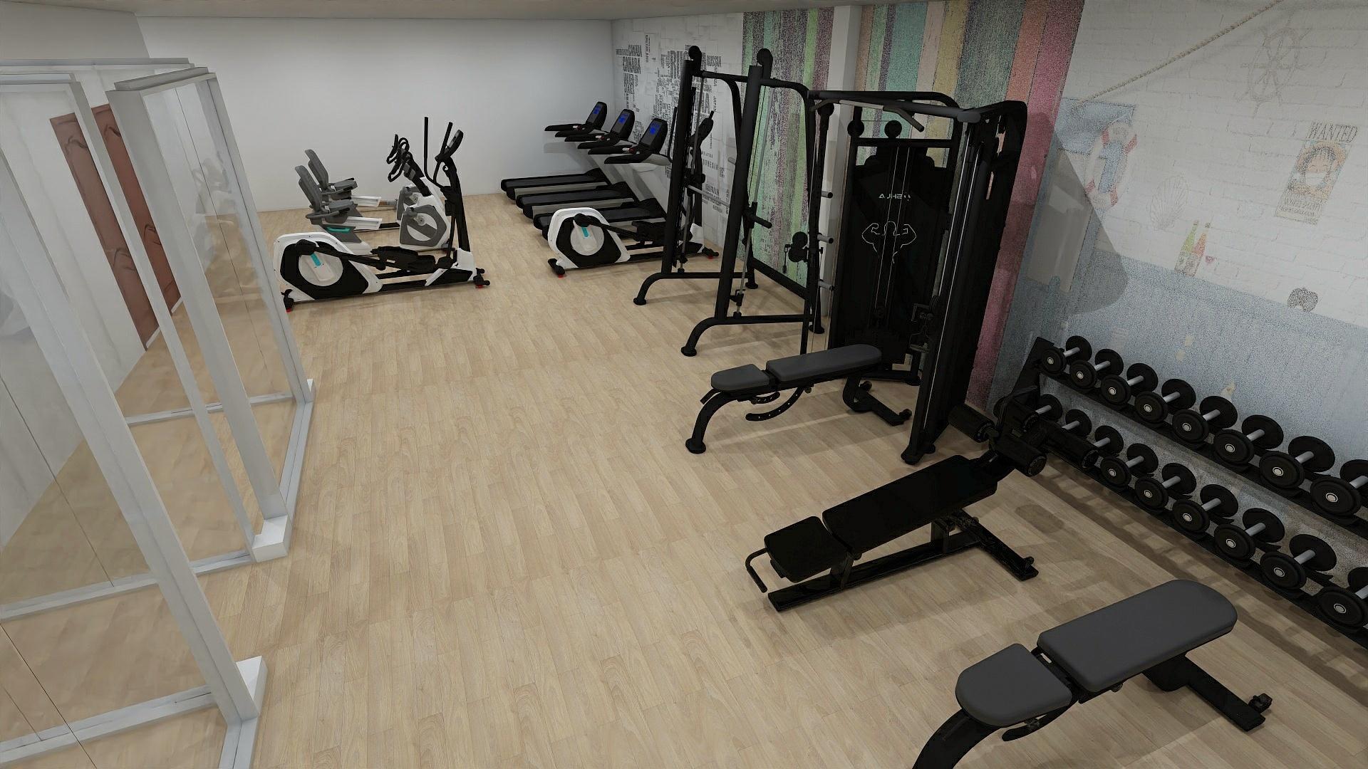 这样健身只会让你身体越来越废