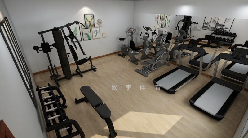 上海跑步机